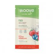 Moove Fiber - Frutas Vermelhas - Sachê