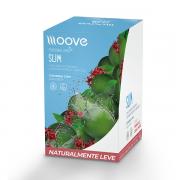 Moove Slim - Hibiscus com Limão - Display c/ 12  Sachês