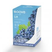 Moove Slim - Uva - Display c/ 12  Sachês