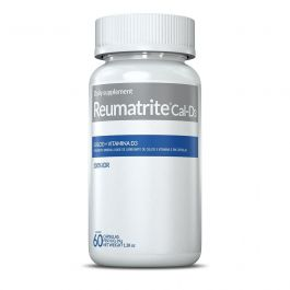 Reumatrite®Cal-D3 Inove Nutrition c/ 60 cápsulas
