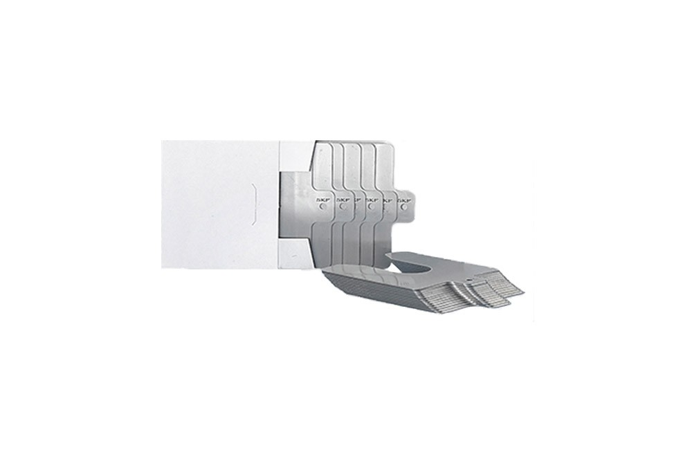 Calços Calibrados TMAS 100-040 - SKF