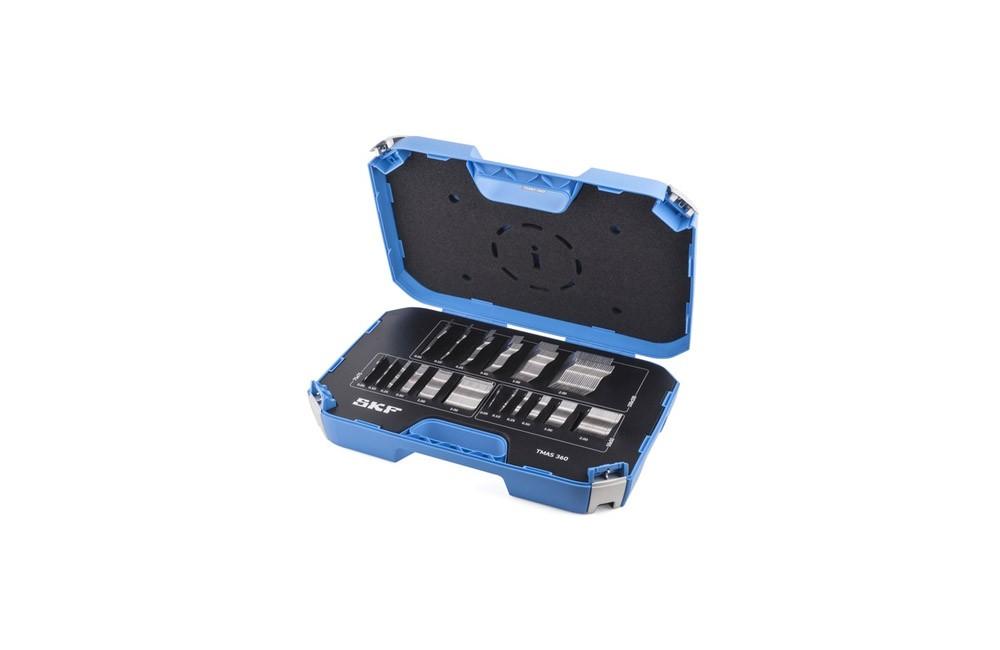 Maleta com Kit de Calços Calibrados TMAS 360 - SKF