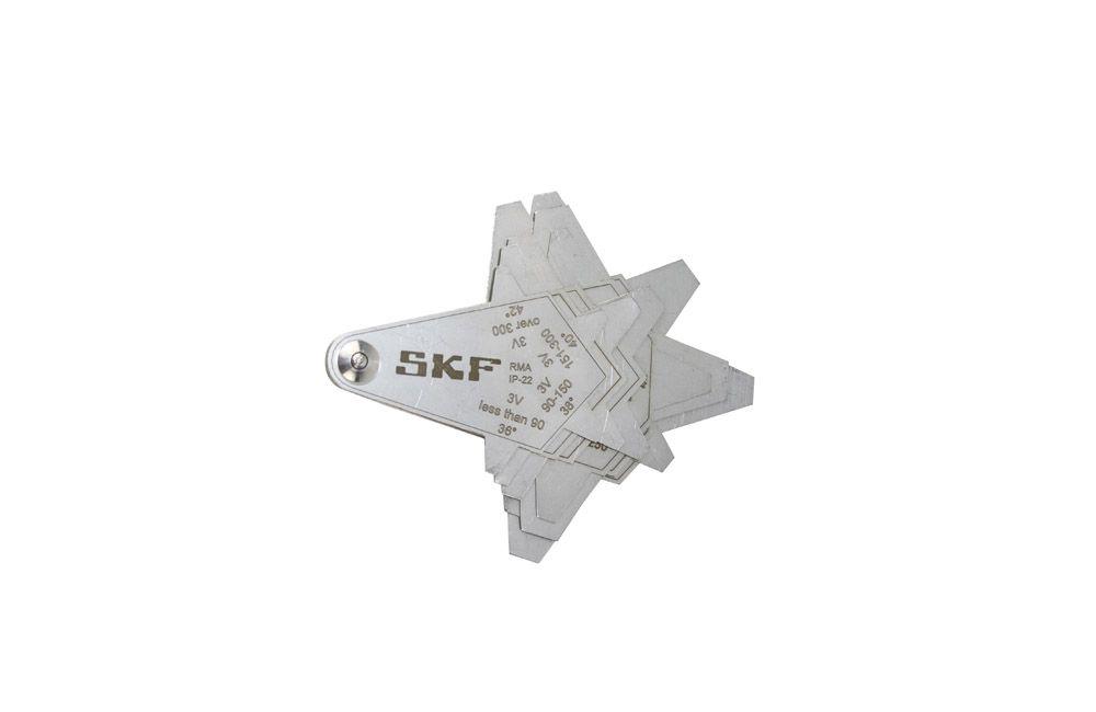 Medidor para Canais de Polia PUB PSD/C1 006 - SKF