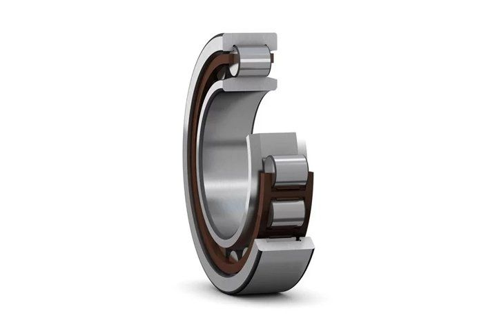 Rolamento de rolos cilíndricos NU 319 ECJ/C3 - SKF