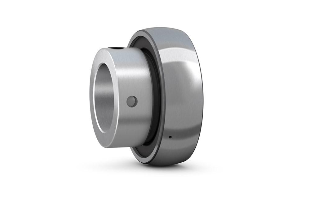 Rolamento Y Com colar Exêntrico de Fixação YET 207 - SKF