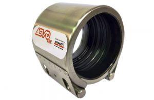 ACOPLAMENTO STRAUB FLEX - 1L NBR/PVC 168.3 MM