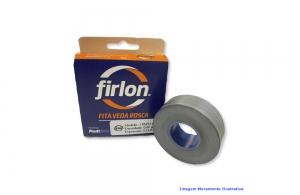 FITA TEFLON FIRLON GRAFIT 18MM X 25M