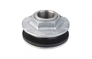 Flange para Caixa D'água - BSP - Classe 150 Libras