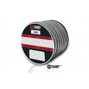 Gaxeta de Fios de Carbono e Grafite Flexível QUIMGAX® 2202