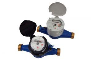 Hidrômetro - Multijato (Medidor de Água)