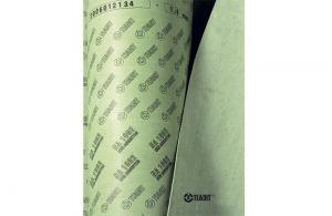 Papelão Hidráulico NA 1002 - Fibra de Aramida e NBR