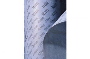 Papelão Hidráulico NA 1085 - Fibra Aramida e CSM