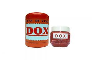 Pasta de Vedação - DOX