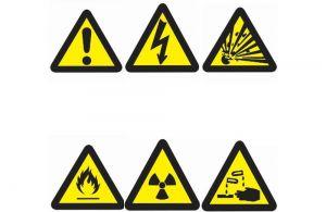 Sinização de Alerta ( A-1 a 7 )