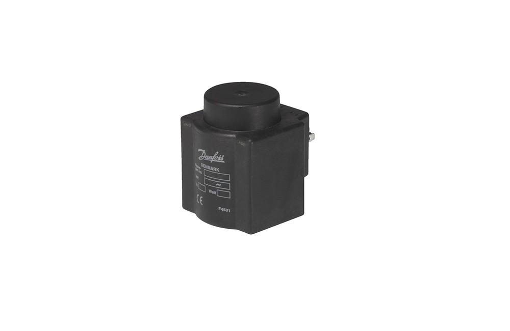 Bobina de alta performance para aplicações de vapor ( BQ )