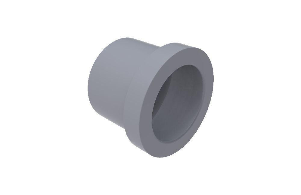 Bucha de Redução - CPVC - PVC