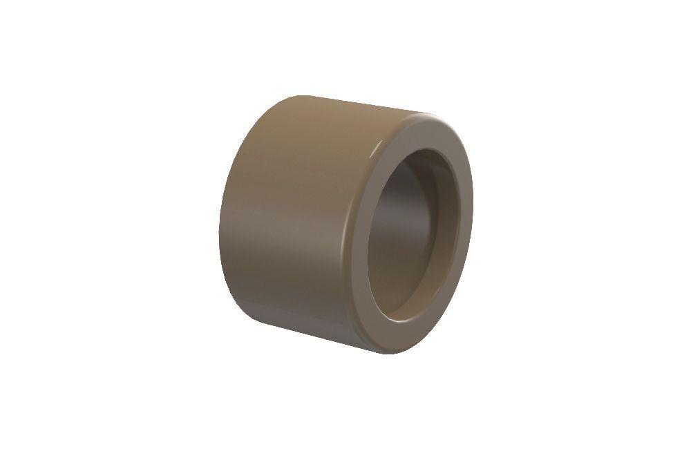 Bucha de Redução Soldável Curta - PVC