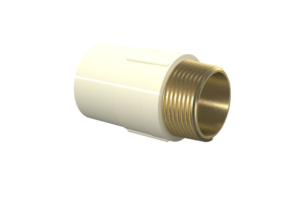 Conector - Aquatherm - PVC