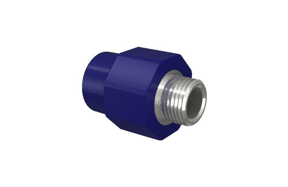 Conector - PPR - PVC