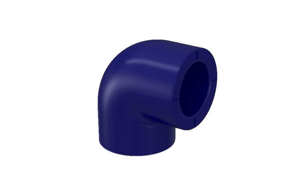 Cotovelo 90° - PPR - PVC