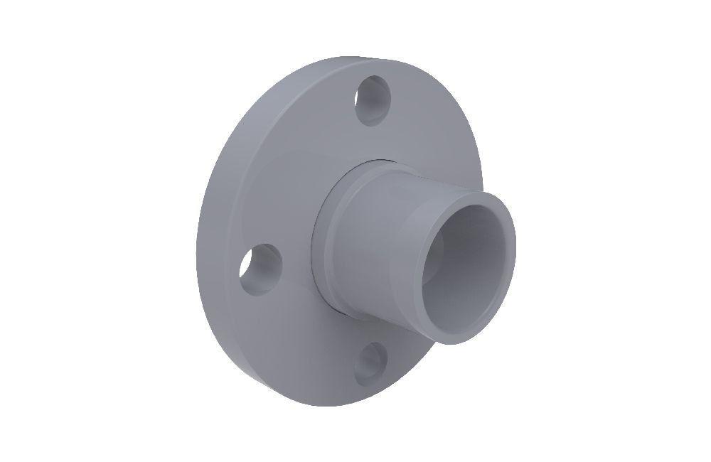 Flange Macho - CPVC - PVC