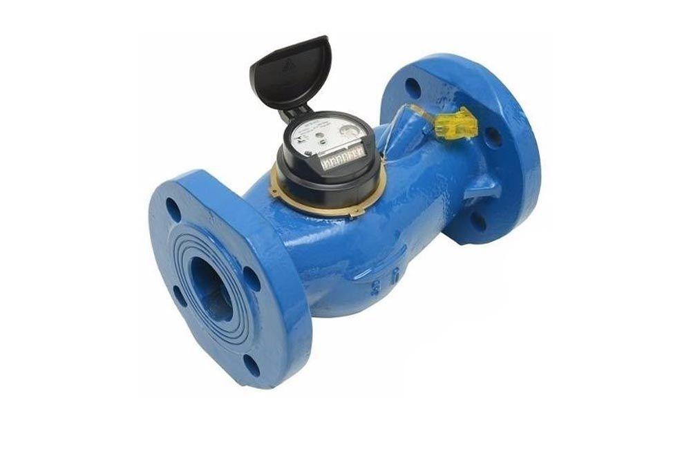 Hidrômetro - Multijato Flangeado (Medidor de Água)