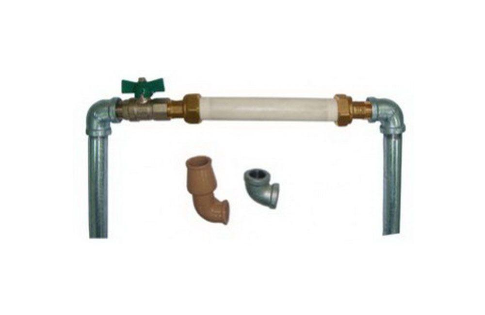 Kit Cavalete para Hidrômetro
