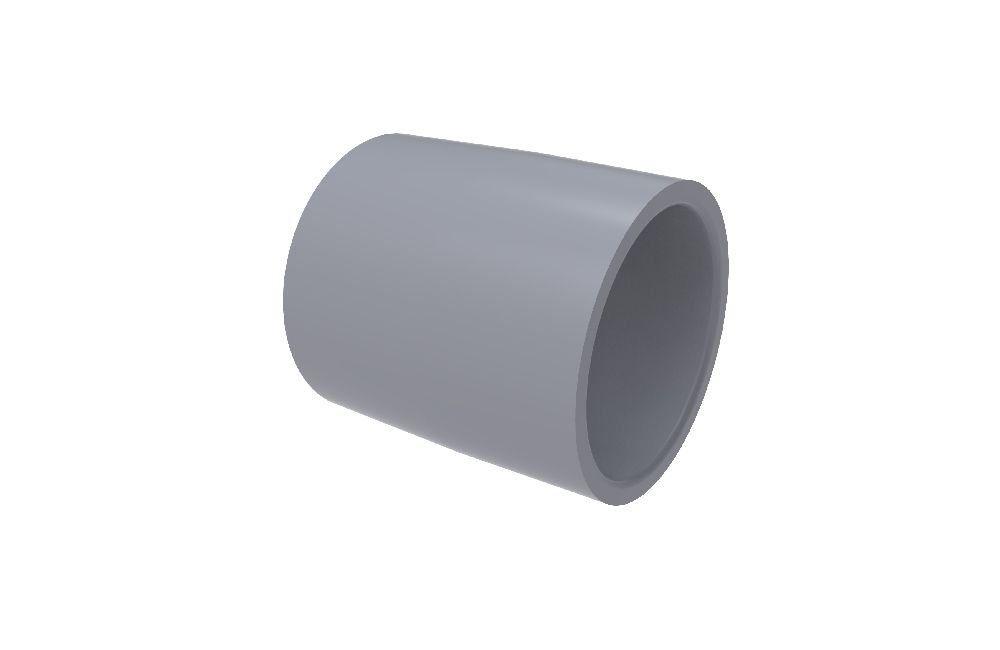 Luva - CPVC - PVC