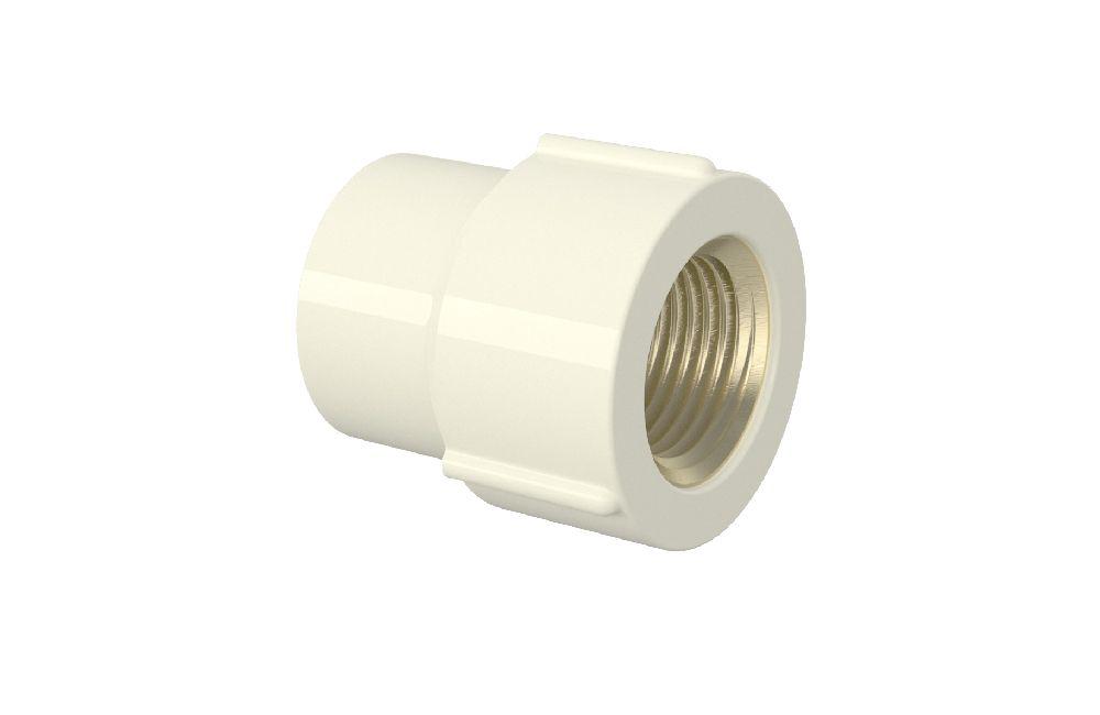 Luva de Transição - Aquatherm - PVC