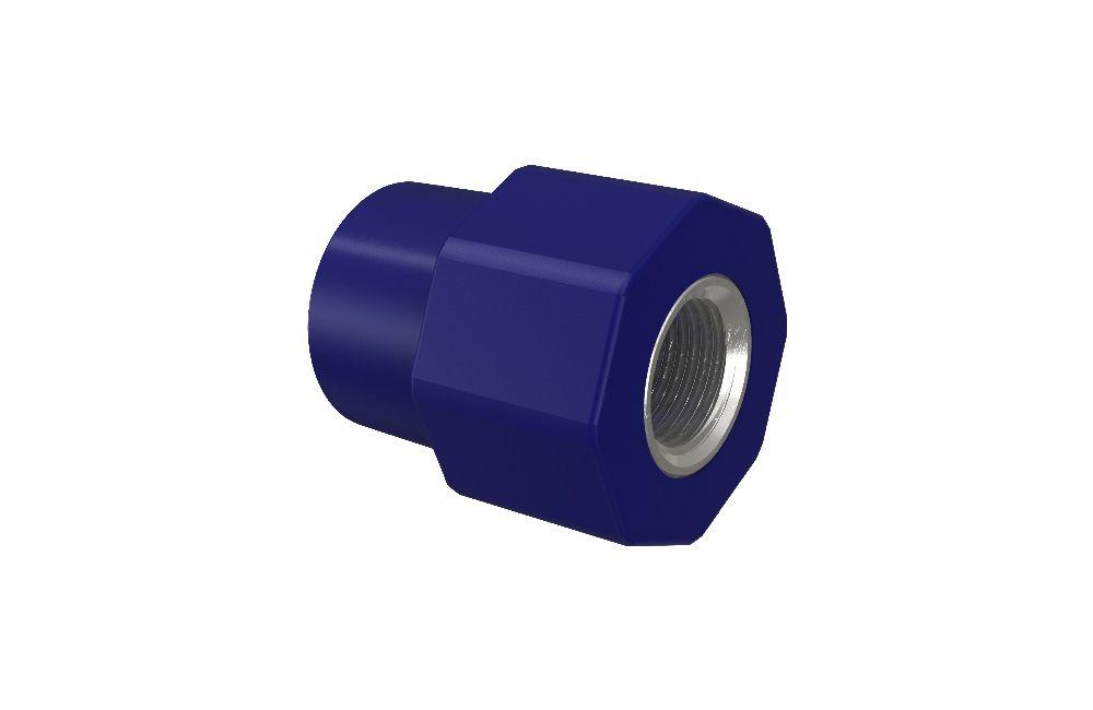 Luva de Transição - PPR - PVC