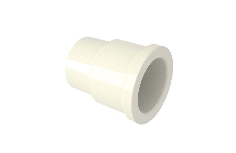 Luva de Transição Solda - Aquatherm - PVC