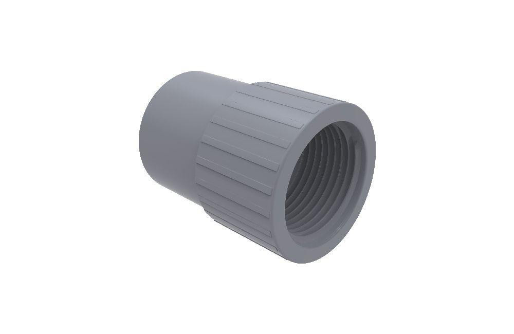 Luva L/R - CPVC - PVC