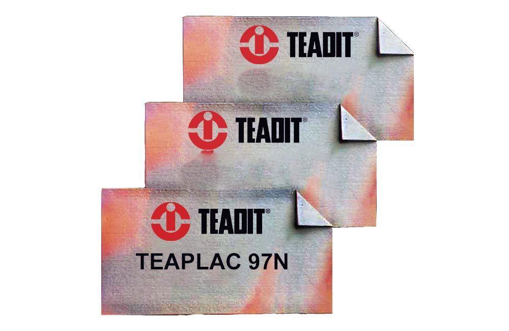 Papelão Isolante Térmico Teaplac® 97N