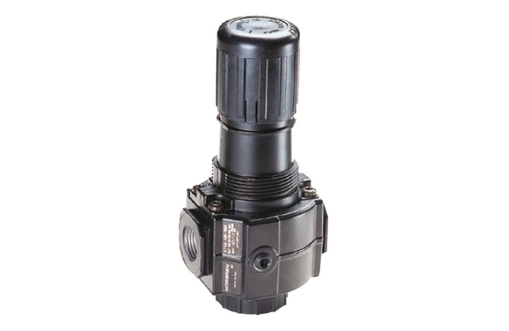 Regulador de Pressão ( R72G, R73G, R74G )