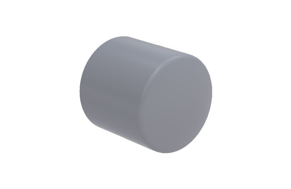 Tampão CPVC - PVC