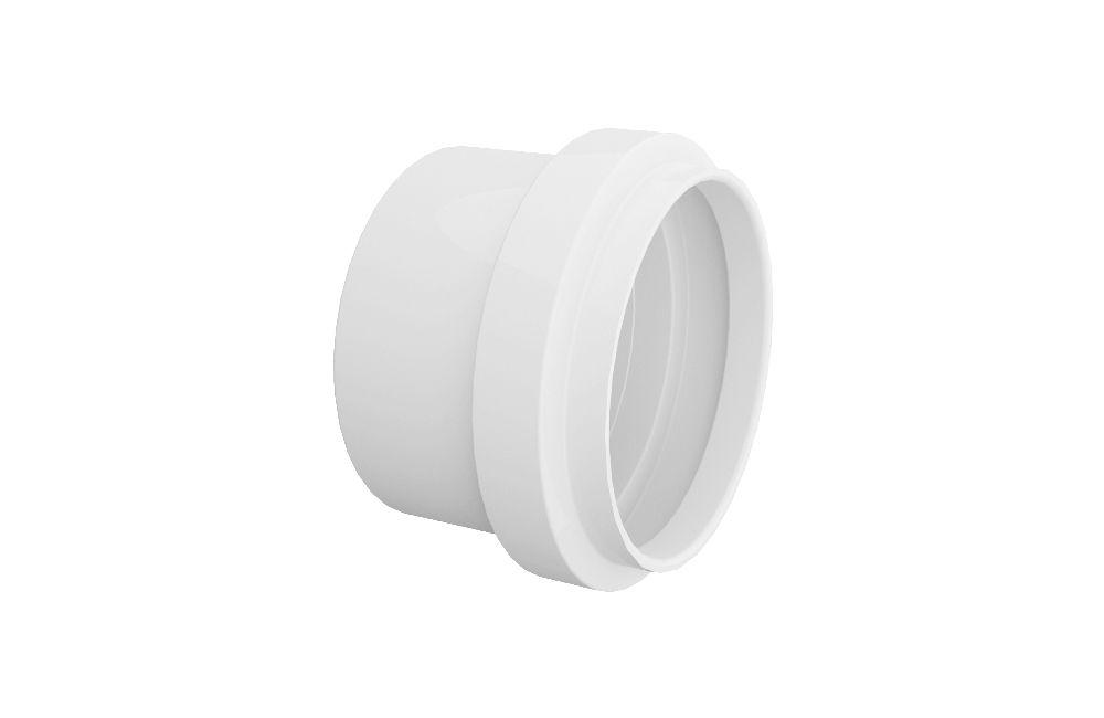 Tampão - Esgoto - PVC