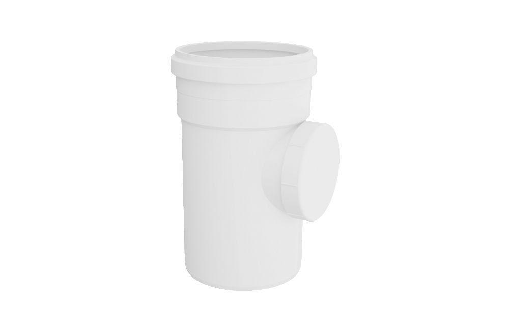 Te de Inspeção - Esgoto - PVC