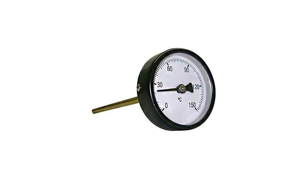 Termômetro Angular
