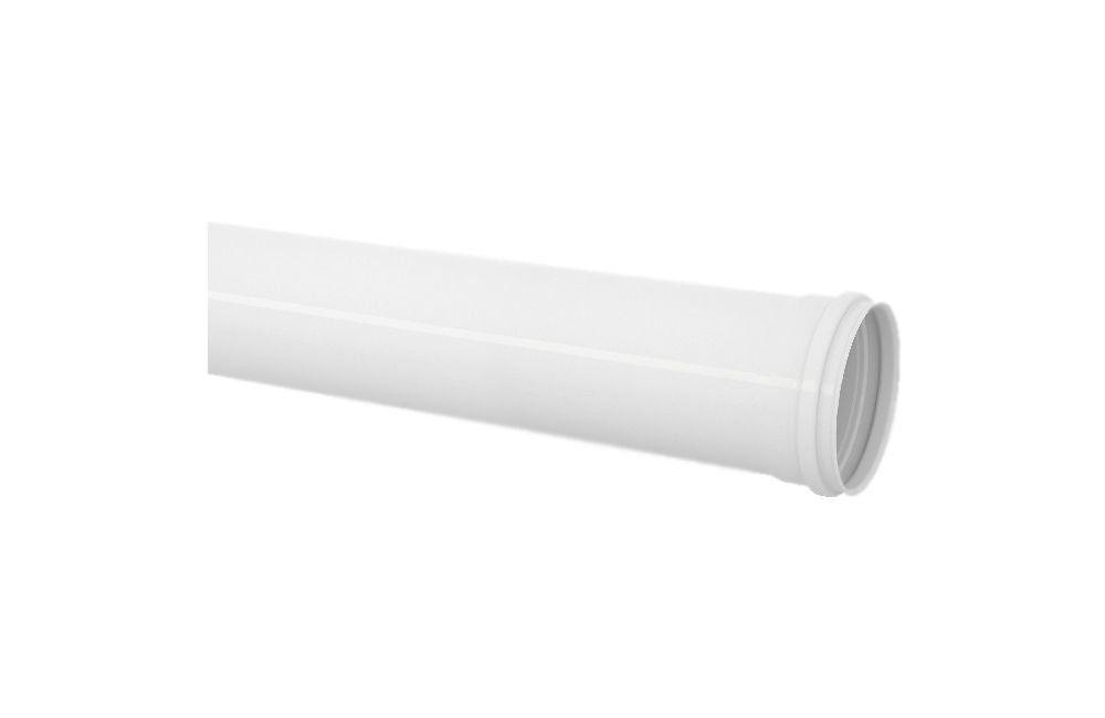 Tubo de Esgoto - PVC