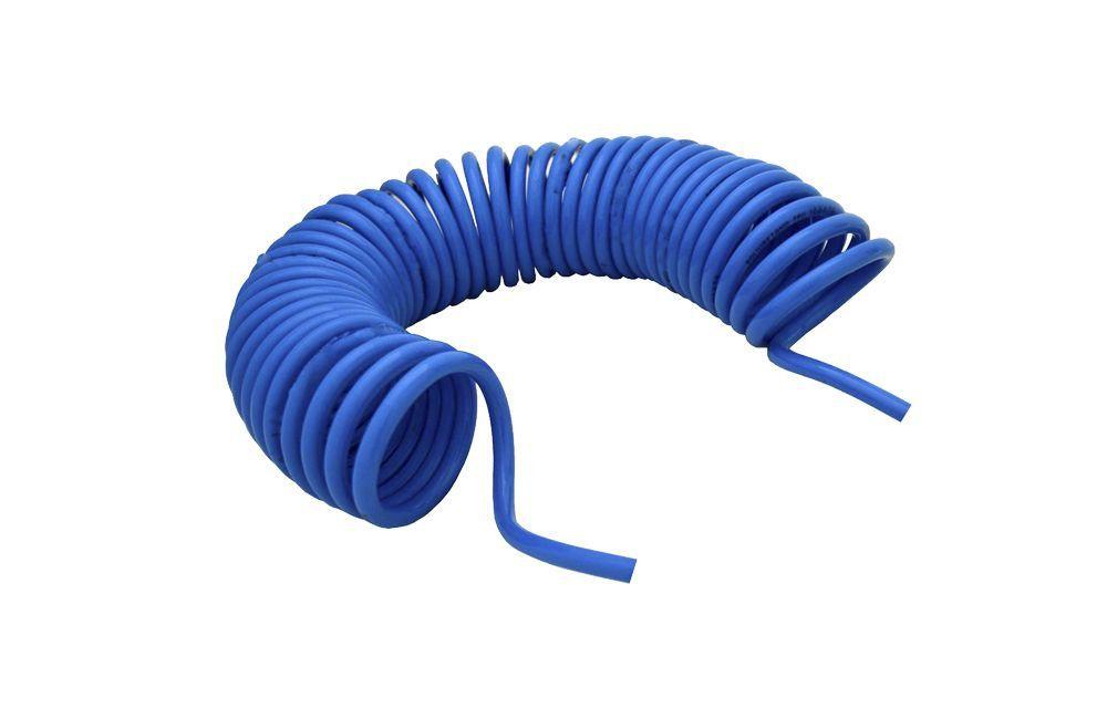 Tubo Espiral de Poliuretano (PU)