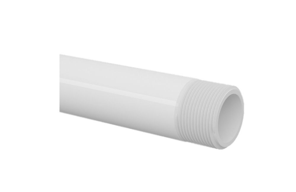 Tubo Roscável - PVC