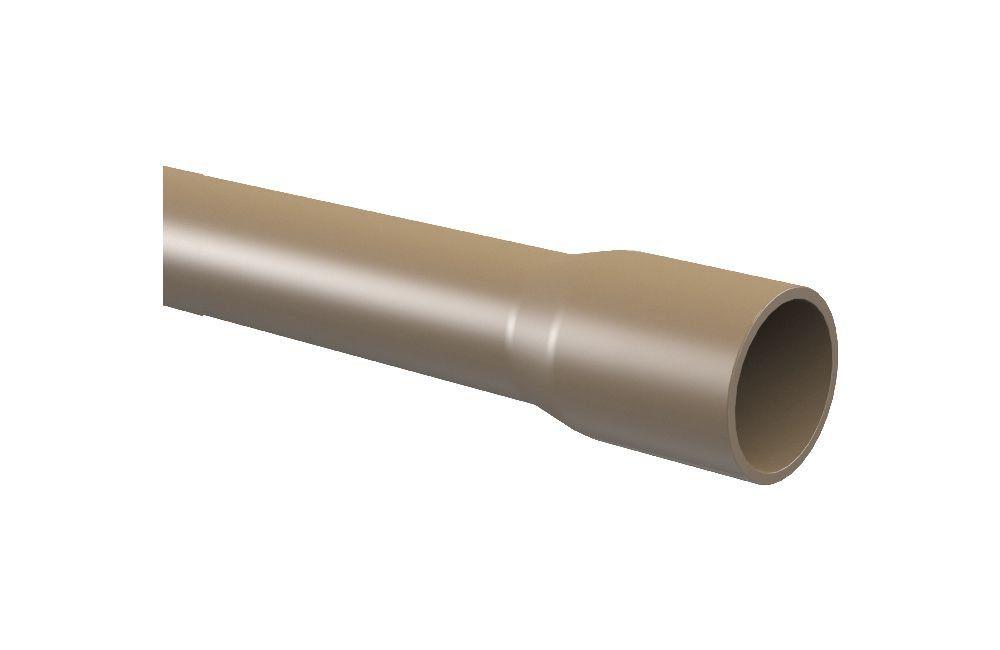 Tubo Soldável - PVC