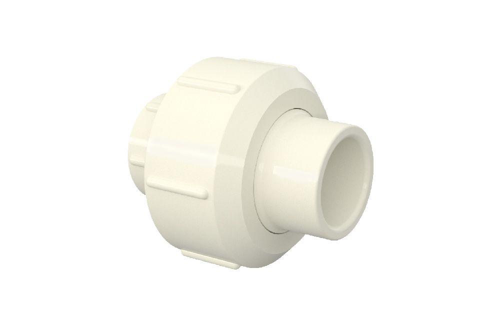 União - Aquatherm - PVC