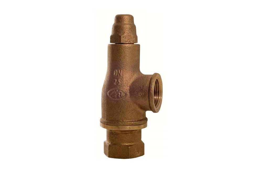 Válvula de Alívio com Mola - Referencia: 037/038