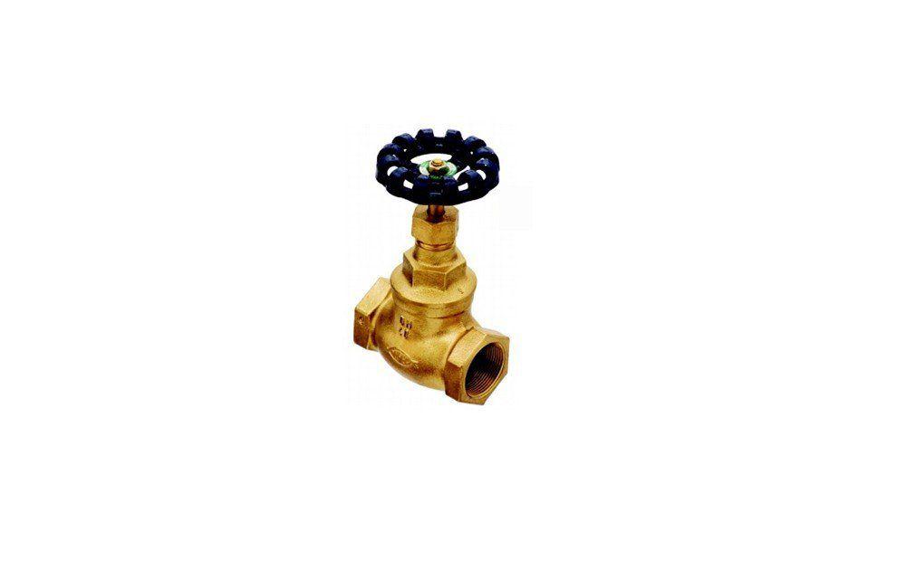 Válvula de Bronze fechamento Agulha 150/300 ( 003 )