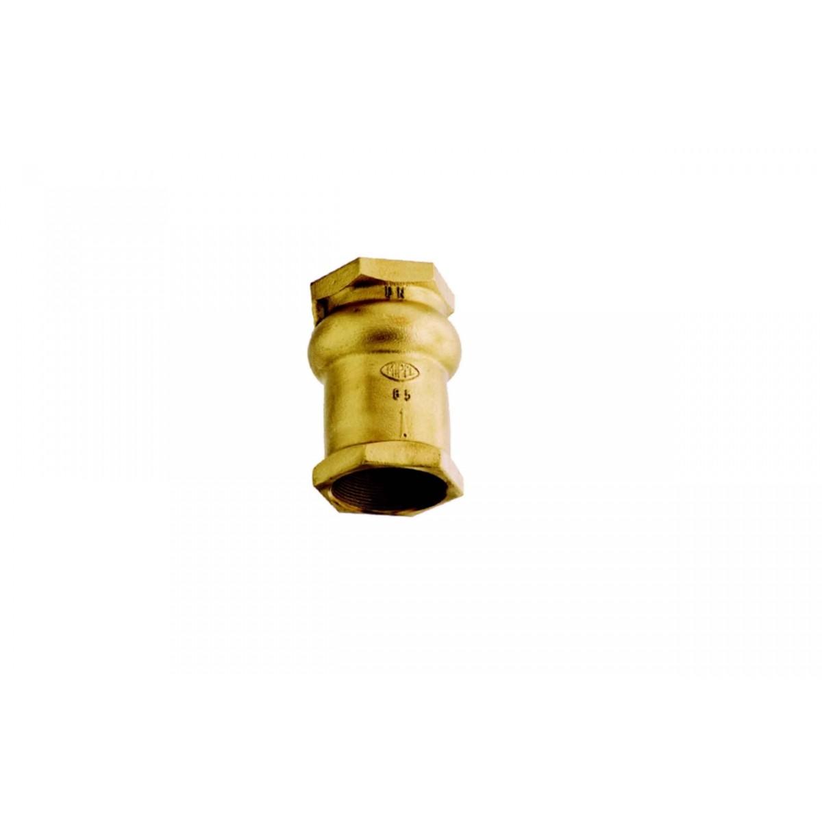 Válvula de Retenção Vertical 125 com O'ring Referencia 448