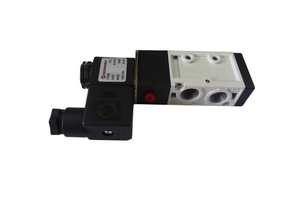 Válvulas Em Linha V50/V51/V52/V53