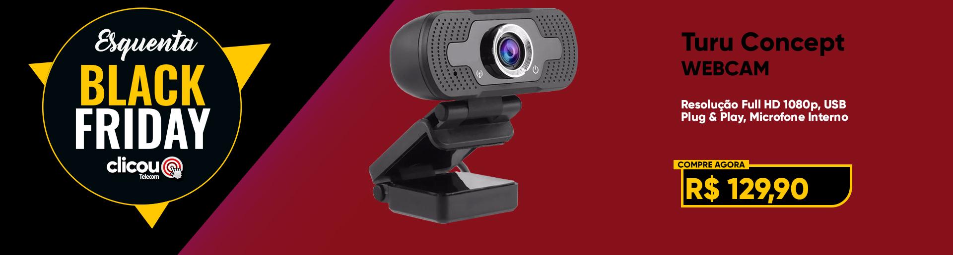 Webcam Turu Concept