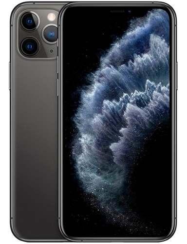 Smartphone Apple iPhone 11 Pro 64GB 12MP 5.8'' Anatel (Novo Open Box)
