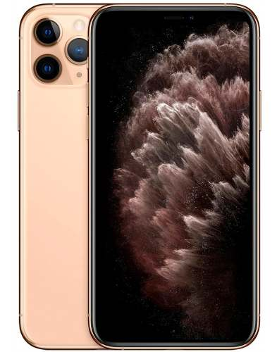 Smartphone Apple iPhone 11 Pro Max 64gb 12mp 6.5'' Anatel